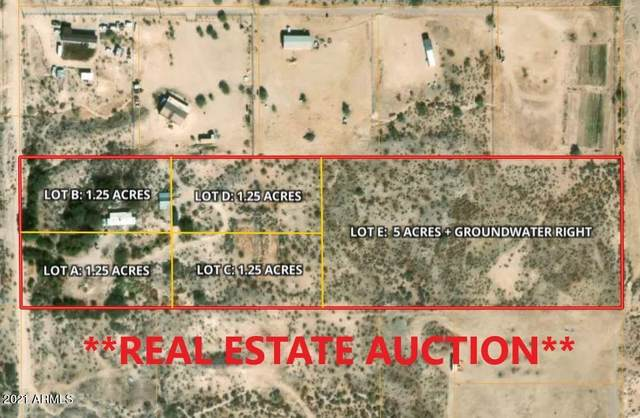 3025 S 331ST Avenue, Tonopah, AZ 85354 (MLS #6191393) :: Long Realty West Valley