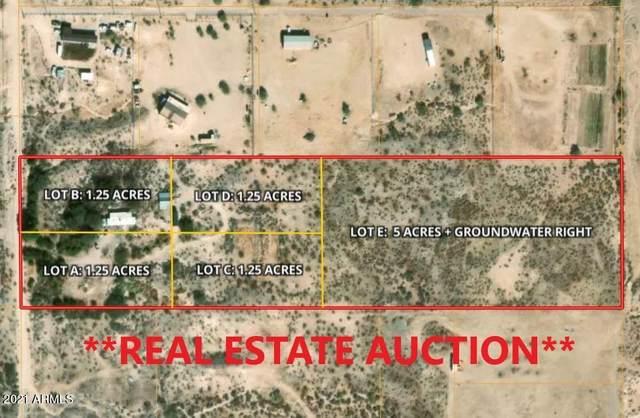 3025 S 331ST Avenue, Tonopah, AZ 85354 (MLS #6191393) :: D & R Realty LLC