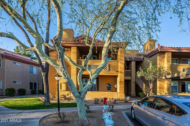 2929 W Yorkshire Drive #2071, Phoenix, AZ 85027 (MLS #6191404) :: Long Realty West Valley