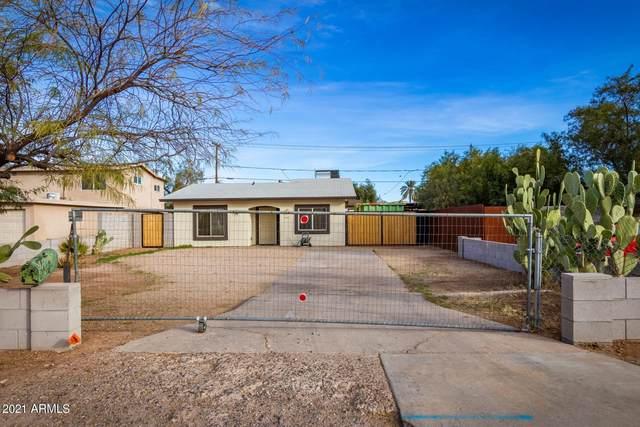 2210 E Oak Street, Phoenix, AZ 85006 (MLS #6191449) :: Yost Realty Group at RE/MAX Casa Grande