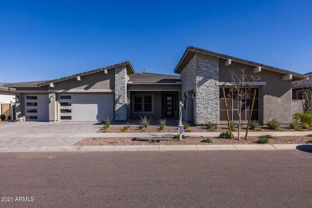5349 S Archer, Mesa, AZ 85212 (MLS #6191462) :: The Ethridge Team