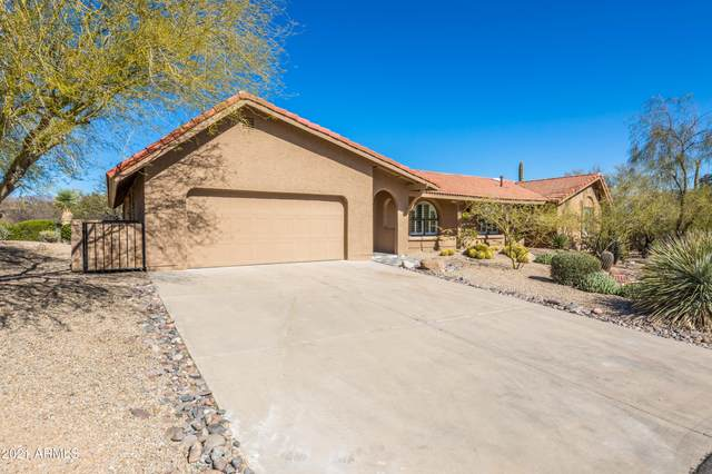 2044 E Smoketree Drive, Carefree, AZ 85377 (MLS #6191475) :: Arizona Home Group
