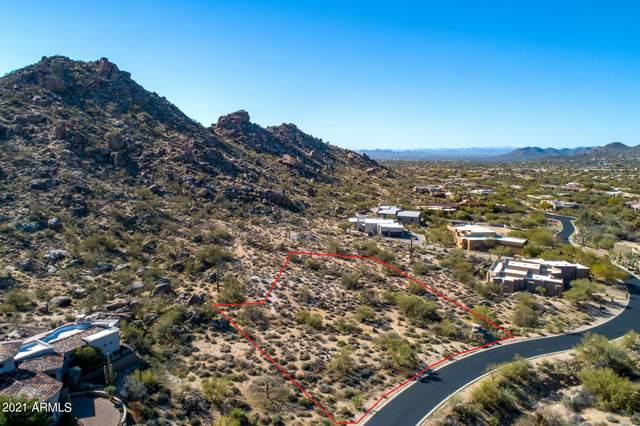 7871 E Soaring Eagle Way, Scottsdale, AZ 85266 (MLS #6191497) :: Scott Gaertner Group