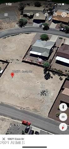 10671 W Cove Drive, Arizona City, AZ 85123 (MLS #6191546) :: The Newman Team