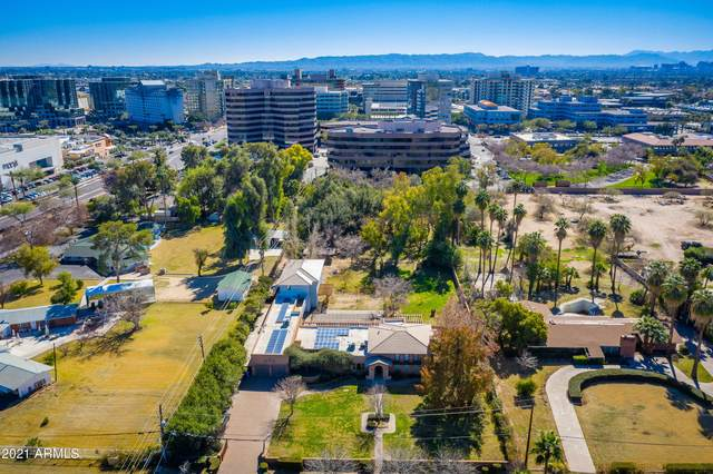 2311 E Colter Street, Phoenix, AZ 85016 (MLS #6191556) :: Yost Realty Group at RE/MAX Casa Grande