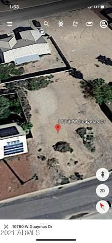 10760 W Guaymas Drive, Arizona City, AZ 85123 (MLS #6191559) :: Yost Realty Group at RE/MAX Casa Grande