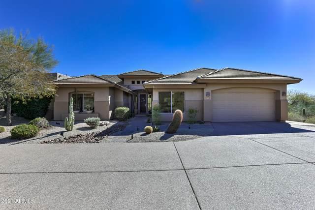 14723 E Shimmering View, Fountain Hills, AZ 85268 (MLS #6191580) :: Yost Realty Group at RE/MAX Casa Grande