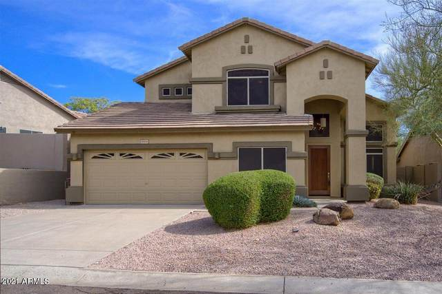 10591 E Firewheel Drive, Scottsdale, AZ 85255 (MLS #6191615) :: Homehelper Consultants