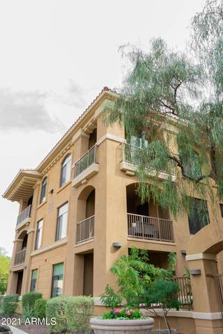 11640 N Tatum Boulevard #3023, Phoenix, AZ 85028 (MLS #6191622) :: Keller Williams Realty Phoenix