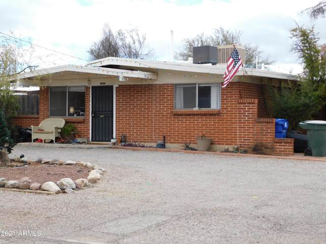 3946-3948 E Lee Street, Tucson, AZ 85712 (MLS #6191665) :: My Home Group