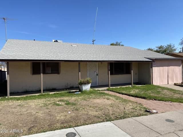 9253 N 19th Avenue, Phoenix, AZ 85021 (MLS #6191680) :: Keller Williams Realty Phoenix