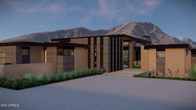 5815 N Palo Cristi Road, Paradise Valley, AZ 85253 (MLS #6191684) :: The Property Partners at eXp Realty