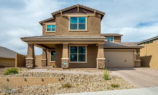 3004 W Tumbleweed Drive, Phoenix, AZ 85085 (MLS #6191774) :: Yost Realty Group at RE/MAX Casa Grande