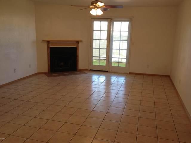 15402 N 28TH Street #129, Phoenix, AZ 85032 (MLS #6191782) :: Yost Realty Group at RE/MAX Casa Grande