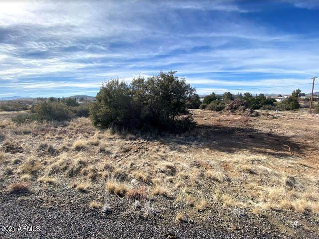 20592 E Ash Creek Road, Mayer, AZ 86333 (MLS #6191809) :: Yost Realty Group at RE/MAX Casa Grande