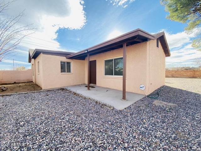 312 A Avenue, Douglas, AZ 85607 (MLS #6191820) :: Nate Martinez Team