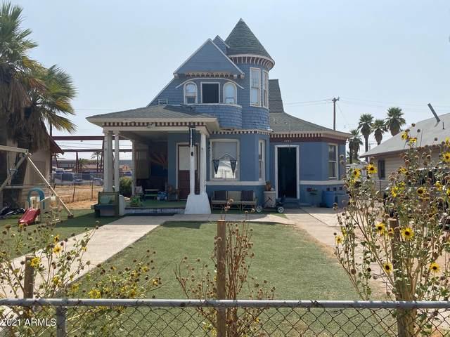 2141 W Madison Street, Phoenix, AZ 85009 (MLS #6191875) :: Yost Realty Group at RE/MAX Casa Grande