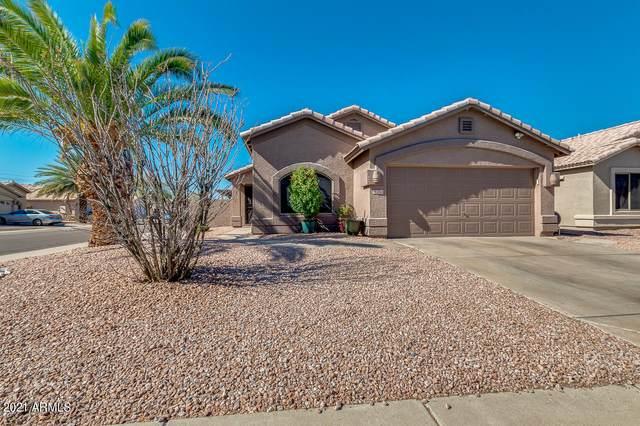 21816 N 32nd Avenue, Phoenix, AZ 85027 (MLS #6191919) :: Yost Realty Group at RE/MAX Casa Grande