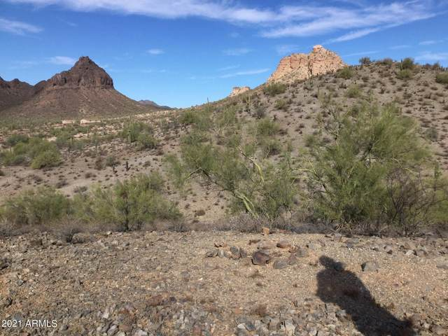 27386 N Brenner Pass Road, Queen Creek, AZ 85142 (MLS #6191934) :: The Daniel Montez Real Estate Group