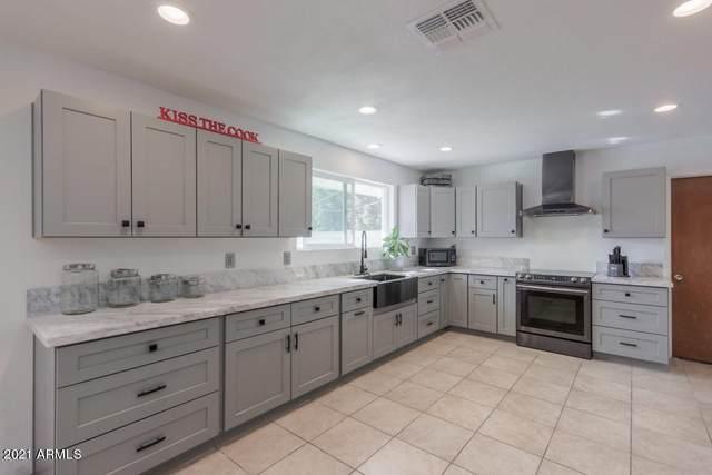 3043 W Tuckey Lane, Phoenix, AZ 85017 (MLS #6191990) :: Yost Realty Group at RE/MAX Casa Grande