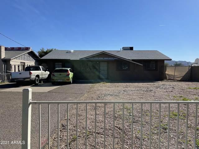 2019 E Southern Avenue, Phoenix, AZ 85040 (MLS #6192026) :: Yost Realty Group at RE/MAX Casa Grande