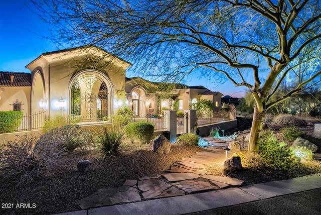 4308 N Sage Creek Circle, Mesa, AZ 85207 (MLS #6192029) :: Yost Realty Group at RE/MAX Casa Grande
