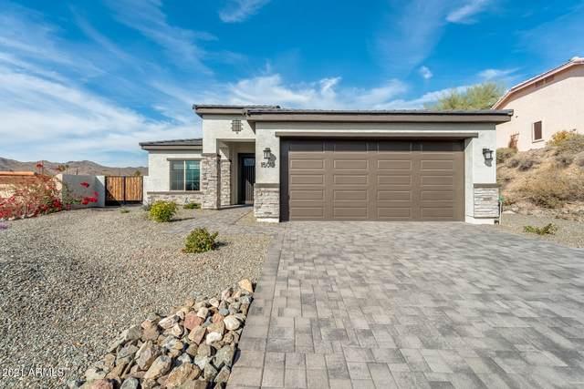 15012 N Maple Drive, Fountain Hills, AZ 85268 (MLS #6192041) :: Yost Realty Group at RE/MAX Casa Grande
