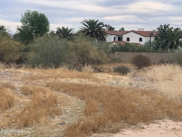 6542 E Cholla Drive, Paradise Valley, AZ 85253 (MLS #6192127) :: Keller Williams Realty Phoenix