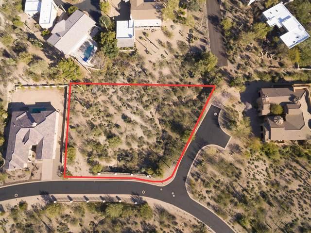 37145 N Winding Wash Trail, Carefree, AZ 85377 (MLS #6192157) :: Yost Realty Group at RE/MAX Casa Grande