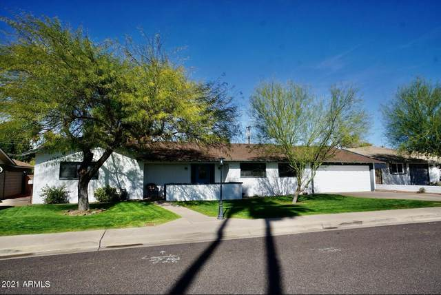 3318 E Montecito Avenue, Phoenix, AZ 85018 (MLS #6192168) :: Yost Realty Group at RE/MAX Casa Grande