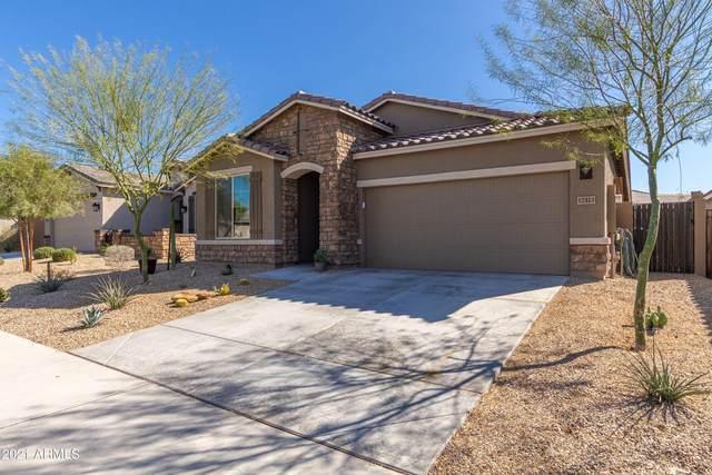 17513 W Summit Drive, Goodyear, AZ 85338 (MLS #6192170) :: Devor Real Estate Associates