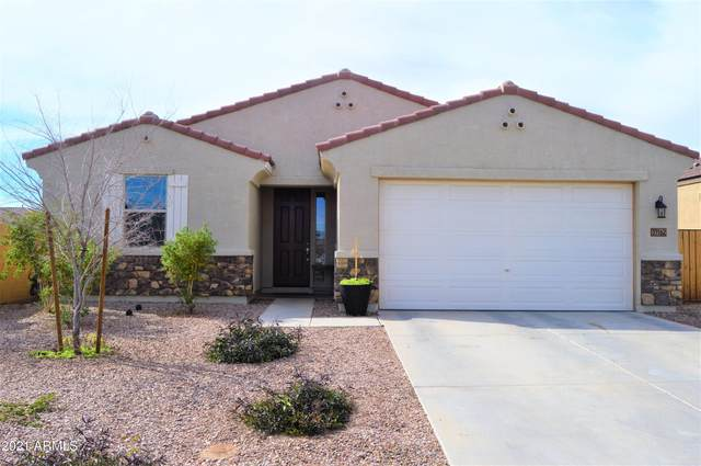 37162 N Big Bend Road, San Tan Valley, AZ 85140 (MLS #6192177) :: The Daniel Montez Real Estate Group