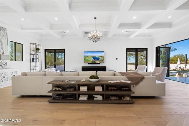 25255 N 90TH Way, Scottsdale, AZ 85255 (MLS #6192204) :: Yost Realty Group at RE/MAX Casa Grande