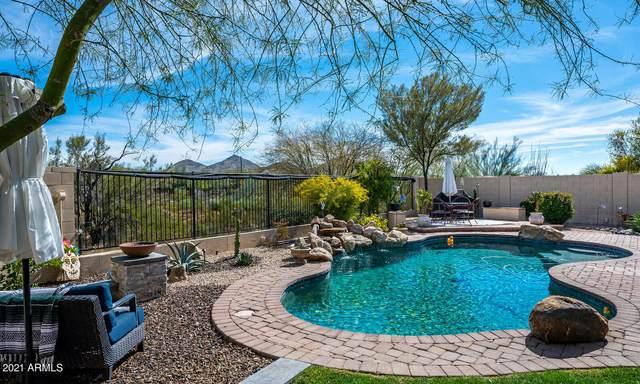 31631 N 20TH Avenue, Phoenix, AZ 85085 (MLS #6192233) :: Yost Realty Group at RE/MAX Casa Grande