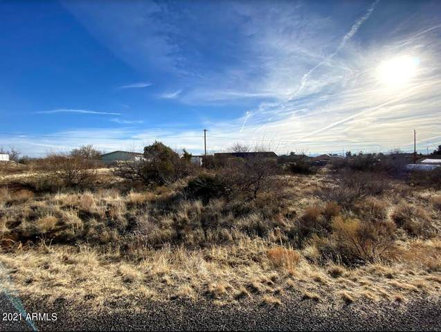 20056 E Hereford Drive, Mayer, AZ 86333 (MLS #6192304) :: Midland Real Estate Alliance