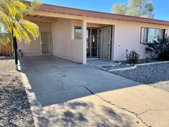 1157 E 11TH Street, Casa Grande, AZ 85122 (MLS #6192375) :: Yost Realty Group at RE/MAX Casa Grande