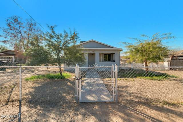 3737 W Grant Street, Phoenix, AZ 85009 (MLS #6192382) :: The Ethridge Team