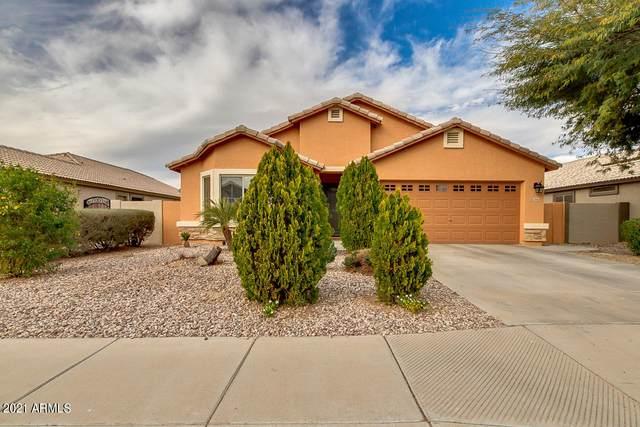 1546 E Leaf Road, San Tan Valley, AZ 85140 (MLS #6192449) :: Yost Realty Group at RE/MAX Casa Grande