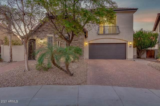 9434 N 182ND Lane, Waddell, AZ 85355 (MLS #6192459) :: Long Realty West Valley