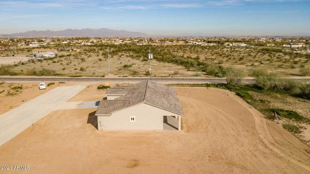 39425 W Buckeye Road, Tonopah, AZ 85354 (MLS #6192496) :: BVO Luxury Group