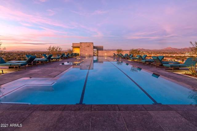 7120 E Kierland Boulevard #311, Scottsdale, AZ 85254 (MLS #6192519) :: The Copa Team | The Maricopa Real Estate Company