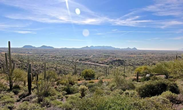 39007 N Tom Morris Road, Scottsdale, AZ 85262 (MLS #6192629) :: ASAP Realty