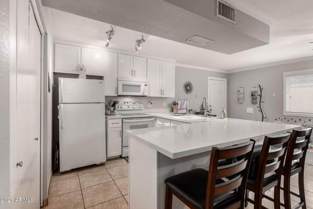 2021 E Osborn Road #6, Phoenix, AZ 85016 (MLS #6192631) :: The Copa Team | The Maricopa Real Estate Company
