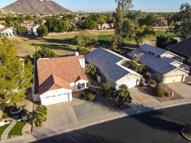 21681 N 61ST Avenue, Glendale, AZ 85308 (MLS #6192640) :: Yost Realty Group at RE/MAX Casa Grande
