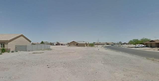 10260 W Devonshire Drive, Arizona City, AZ 85123 (MLS #6192642) :: Nate Martinez Team