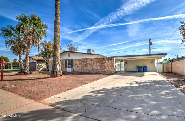 3155 W Altadena Avenue, Phoenix, AZ 85029 (MLS #6192670) :: Yost Realty Group at RE/MAX Casa Grande