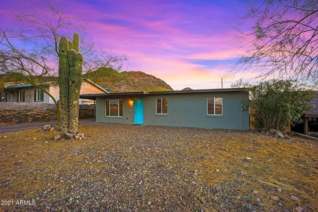 1515 E Sunnyslope Lane, Phoenix, AZ 85020 (MLS #6192683) :: Yost Realty Group at RE/MAX Casa Grande