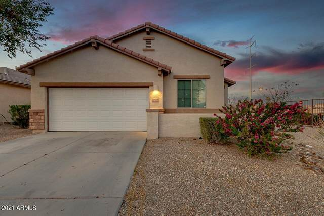 10104 W Luxton Lane, Tolleson, AZ 85353 (MLS #6192688) :: Yost Realty Group at RE/MAX Casa Grande