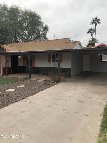 4436 N 20TH Street, Phoenix, AZ 85016 (MLS #6192696) :: NextView Home Professionals, Brokered by eXp Realty