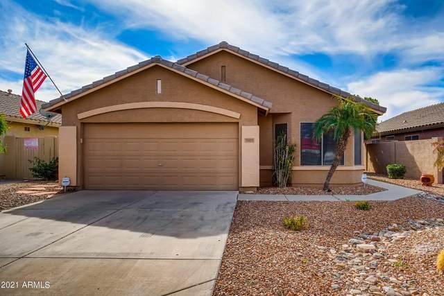5165 W Campo Bello Drive, Glendale, AZ 85308 (MLS #6192718) :: Yost Realty Group at RE/MAX Casa Grande